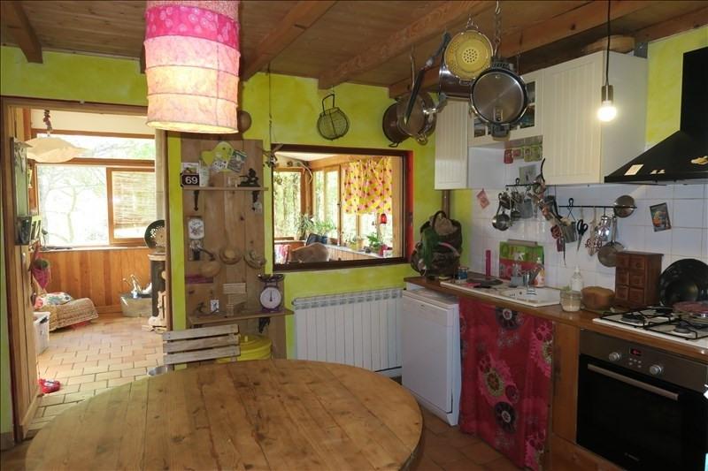 Sale house / villa Belpech 155000€ - Picture 3