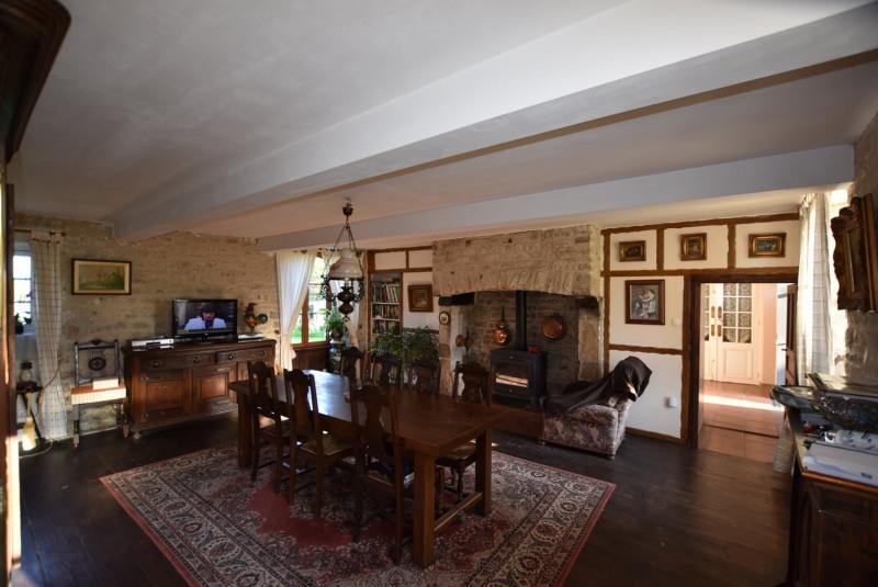 Immobile residenziali di prestigio casa Carentan 682500€ - Fotografia 4
