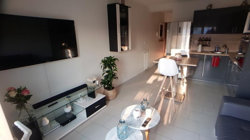 Sale apartment St maur des fosses 284 000€ - Picture 3