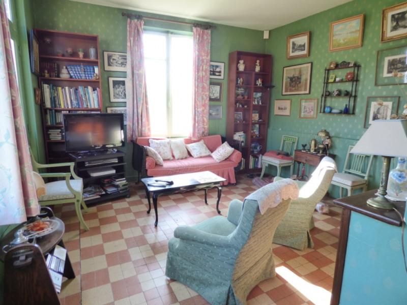 Sale house / villa Les andelys 340000€ - Picture 4