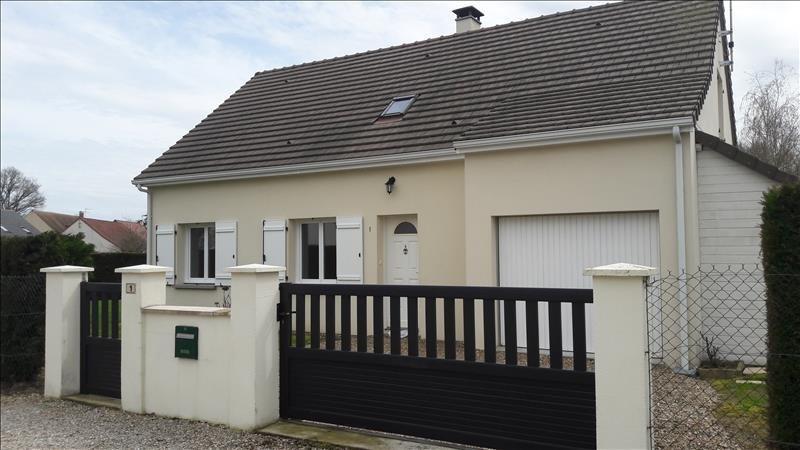 Sale house / villa Vendome 169300€ - Picture 1
