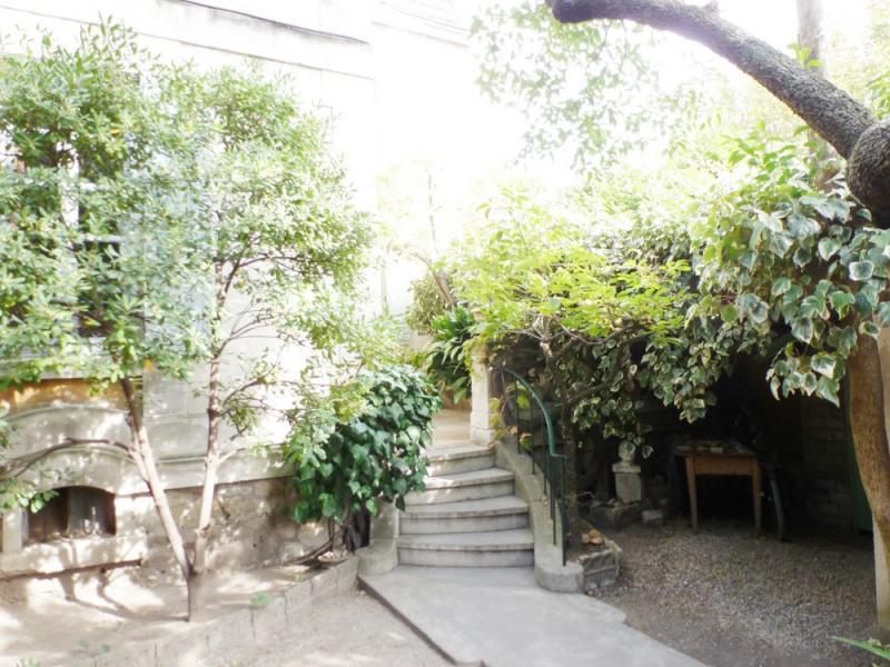 Sale house / villa Avignon 430000€ - Picture 11