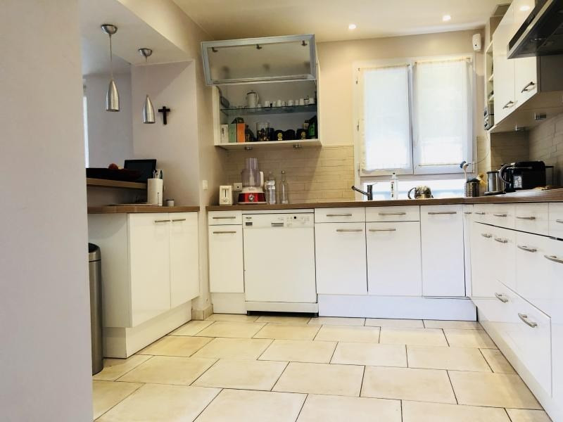 Sale house / villa Bessancourt 549000€ - Picture 5