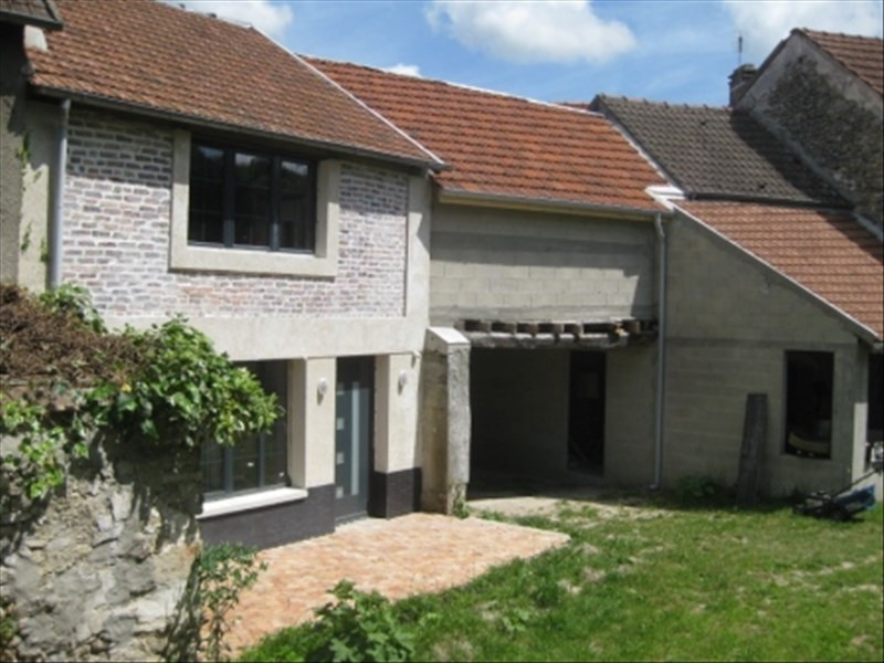 Vente maison / villa Vetheuil 240 000€ - Photo 1