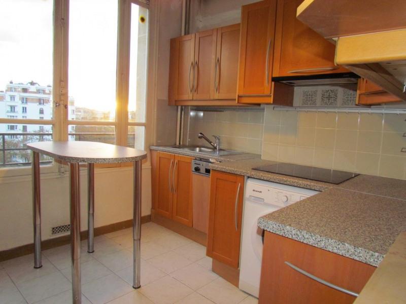 Rental apartment Paris 12ème 1274€ CC - Picture 8