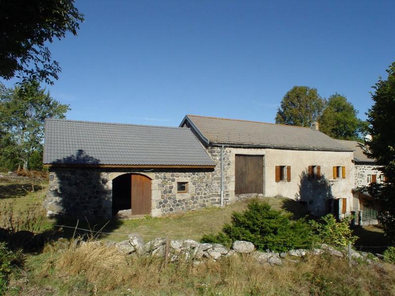 Vente maison / villa Mars 75600€ - Photo 1
