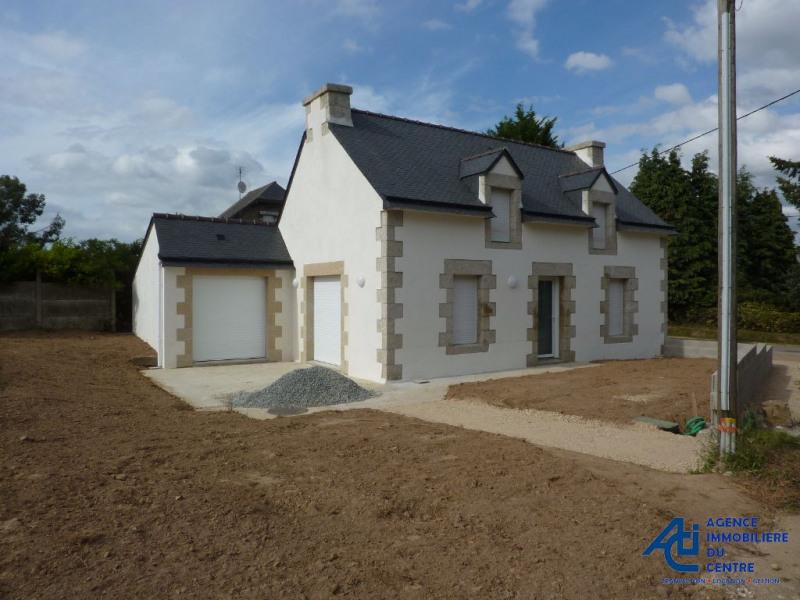 Location maison / villa Kergrist 691€ CC - Photo 1