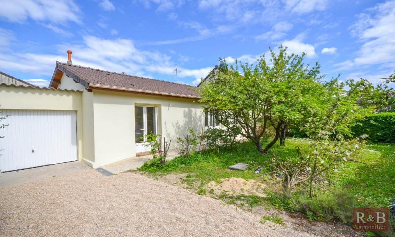 Vente maison / villa Les clayes sous bois 299000€ - Photo 2