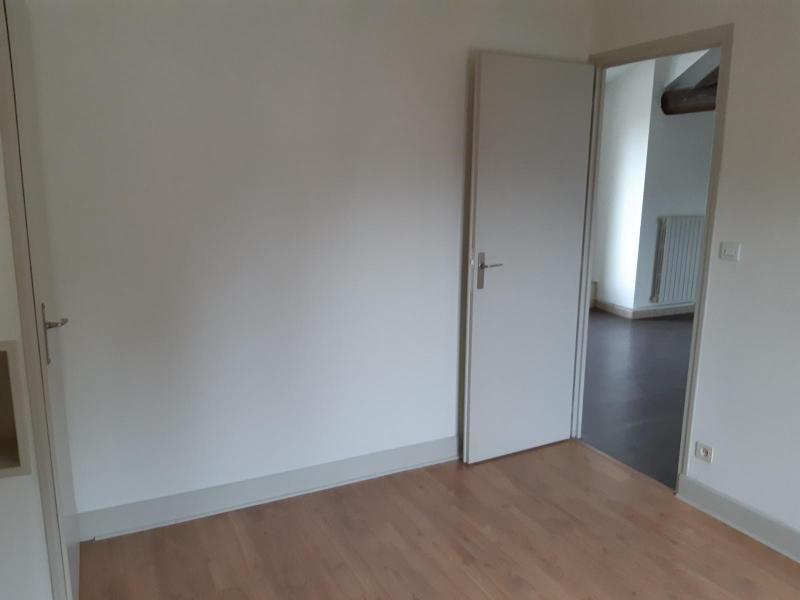 Location appartement Beauregard 650,67€ CC - Photo 8