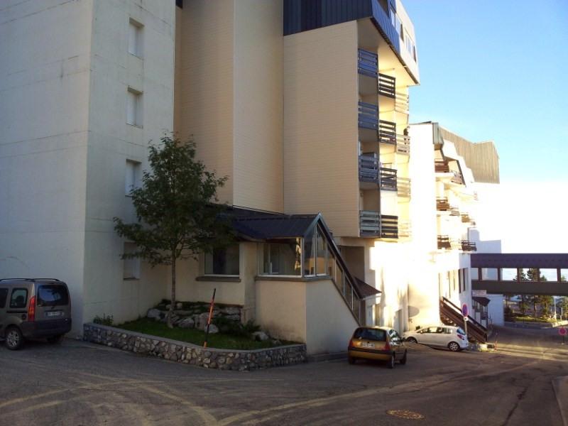 Vente appartement Arette 41000€ - Photo 8