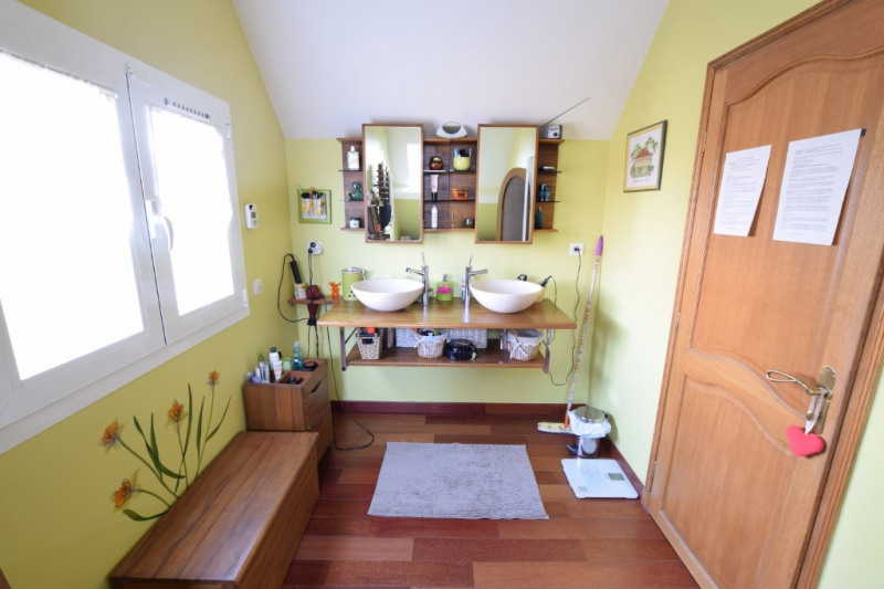 Revenda casa Ballainvilliers 595000€ - Fotografia 8