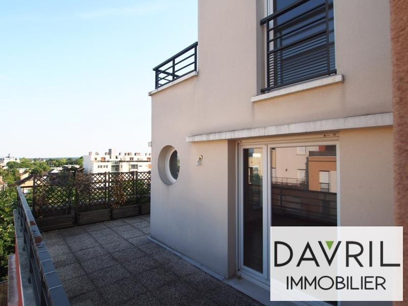Vente appartement Conflans ste honorine 245000€ - Photo 7