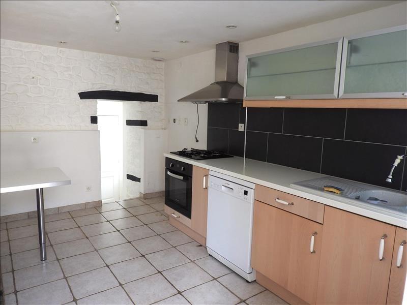 Sale house / villa A 10 mins de chatillon 66000€ - Picture 2