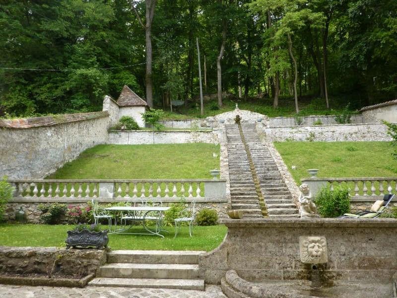 Vente de prestige maison / villa Samois sur seine 960000€ - Photo 4