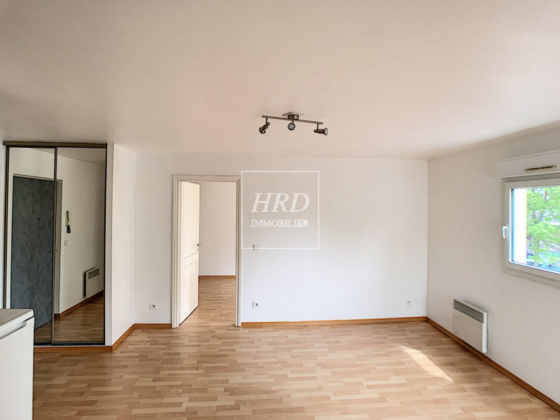 Sale apartment Strasbourg 165 850€ - Picture 5