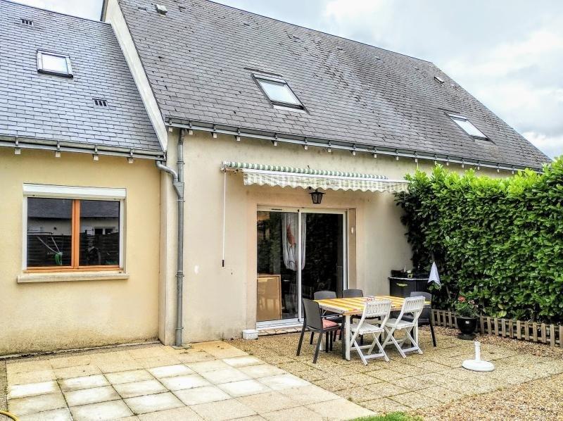 Venta  casa Montlouis sur loire 177000€ - Fotografía 1