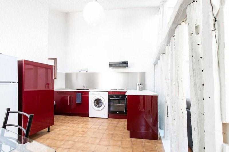 Rental apartment Châlons-en-champagne 550€ CC - Picture 3