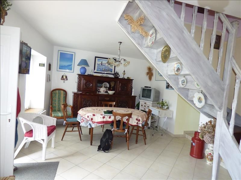 Vente maison / villa Pluzunet 97 000€ - Photo 4