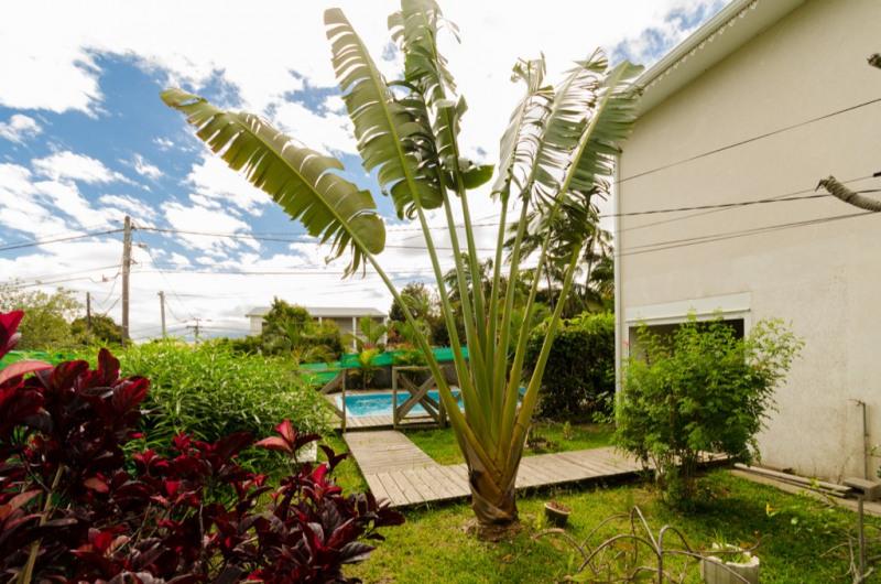 Sale house / villa Saint pierre 485300€ - Picture 2