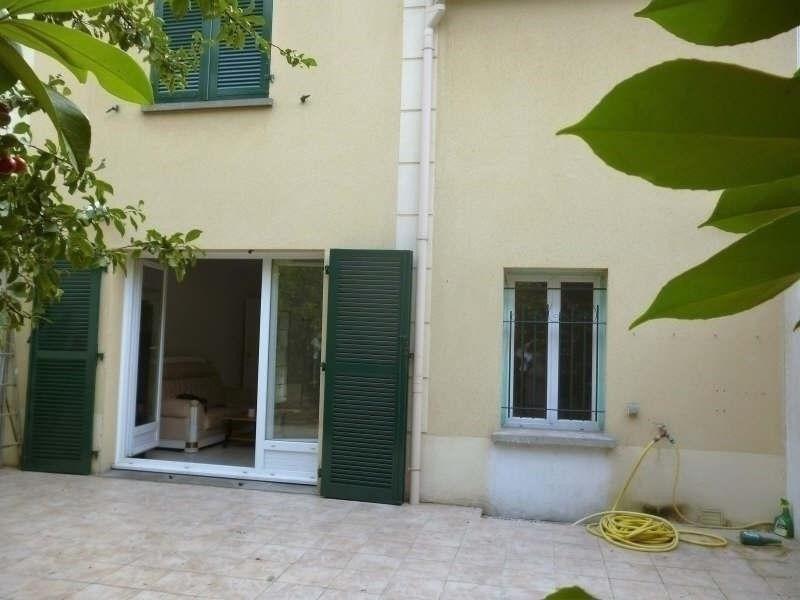 Vente maison / villa Nanterre 399000€ - Photo 1