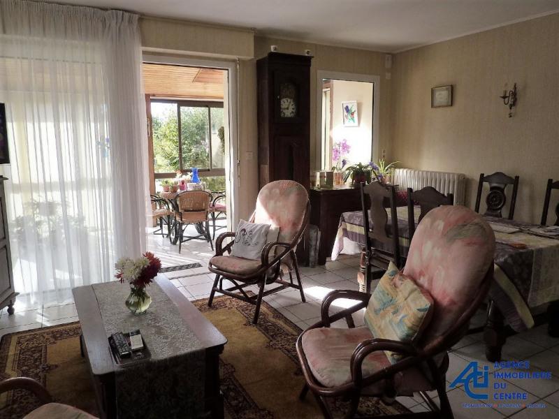 Vente maison / villa Malguenac 157000€ - Photo 4