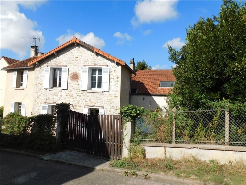 Sale building Jouy en josas 650 000€ - Picture 1