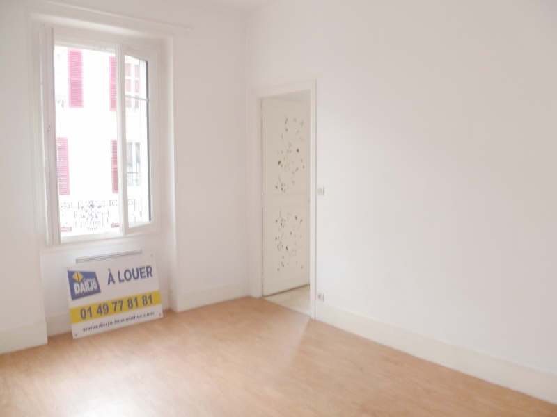 Rental apartment Alfortville 645€ CC - Picture 1