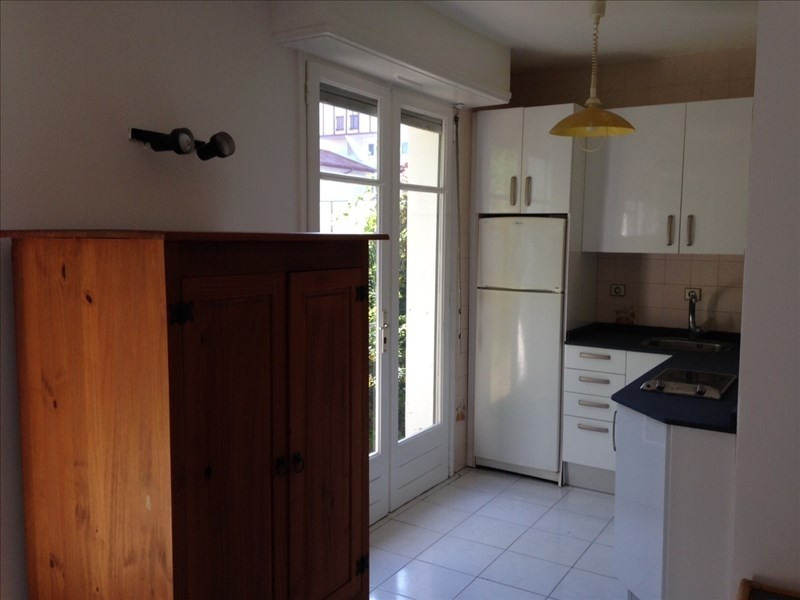 Vente appartement Hendaye 196 000€ - Photo 7