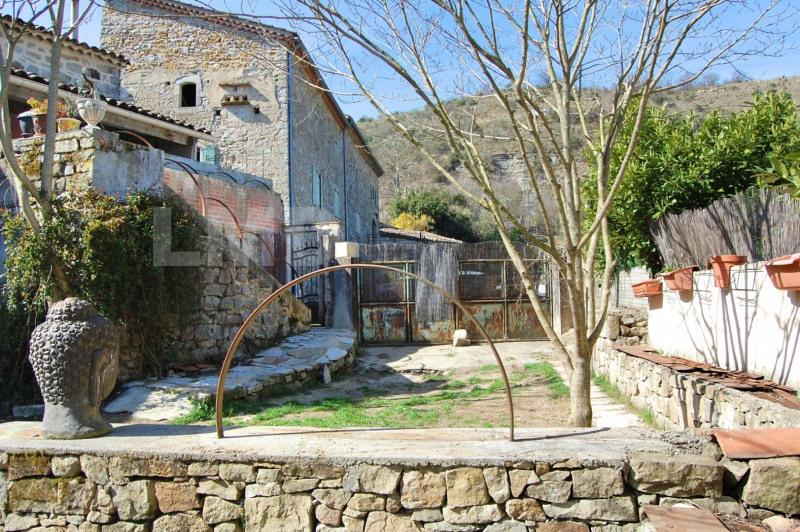 Vente maison / villa Les vans 279000€ - Photo 4