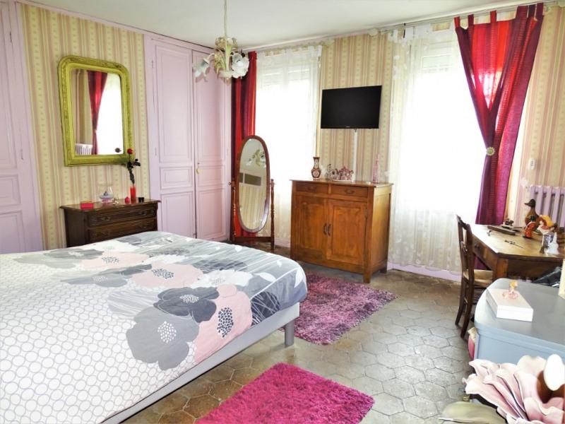 Vente maison / villa Chateauneuf en thymerais 154000€ - Photo 4