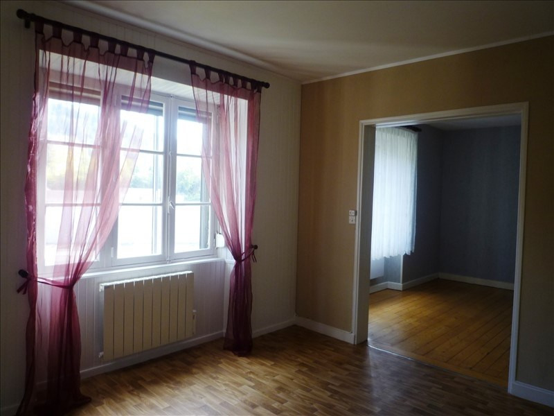 Sale apartment Cornimont 54 990€ - Picture 1