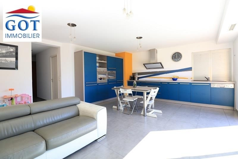 Vente maison / villa St hippolyte 210000€ - Photo 1