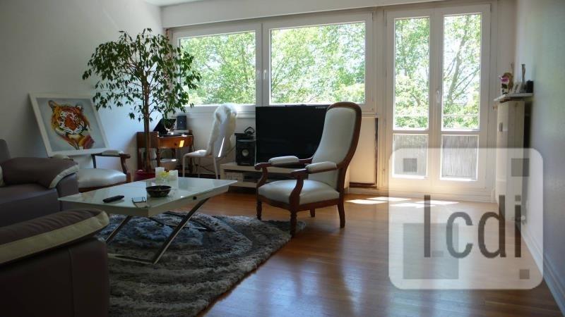Vente appartement Strasbourg 440000€ - Photo 1