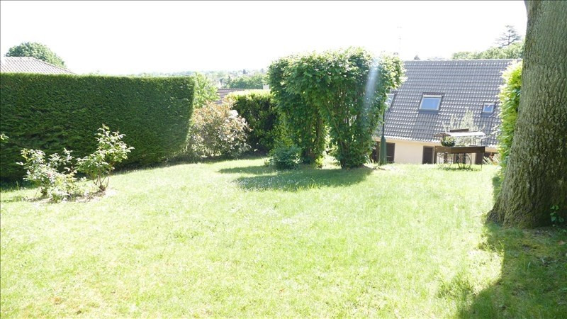 Sale house / villa Igny 598 000€ - Picture 3