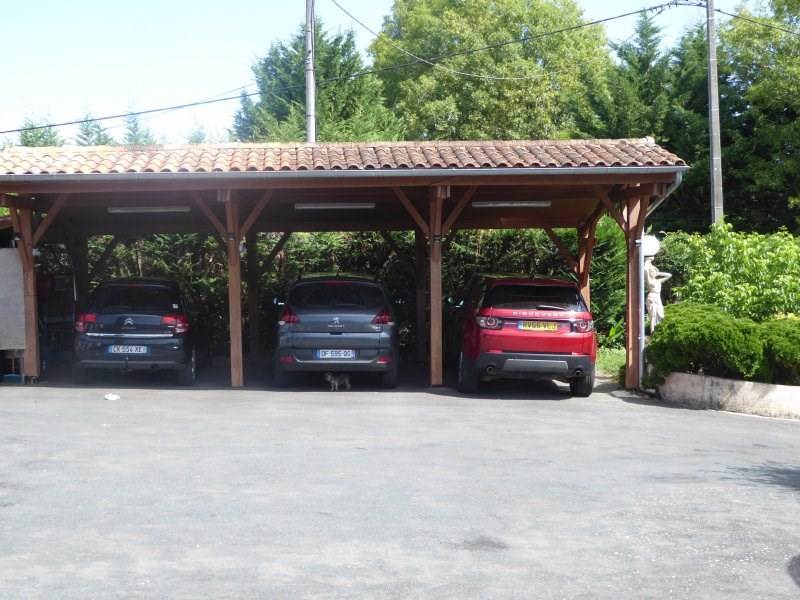 Vente maison / villa Badefols d'ans 306340€ - Photo 15