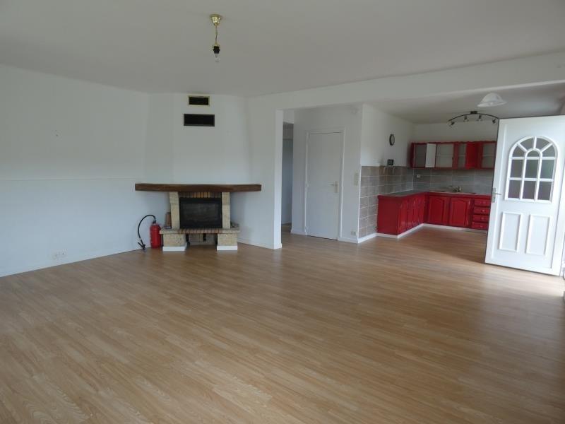 Sale house / villa St martin de seignanx 274000€ - Picture 2