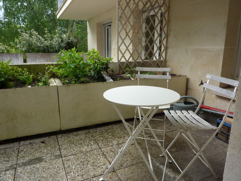 Sale apartment Orsay 350000€ - Picture 9