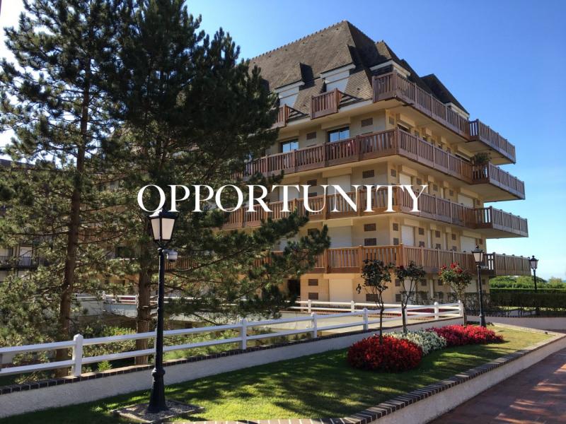 Produit d'investissement appartement Deauville 97500€ - Photo 1