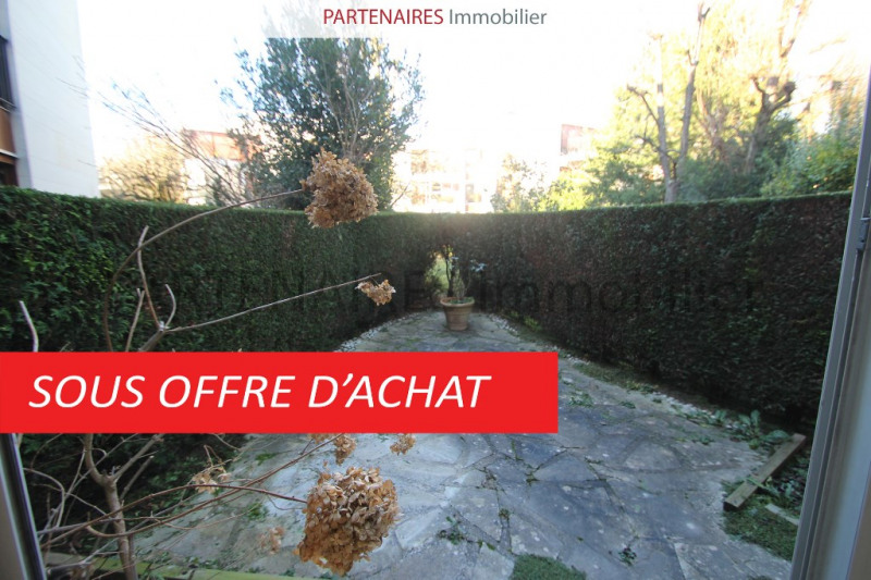 Sale apartment Le chesnay 293 000€ - Picture 1