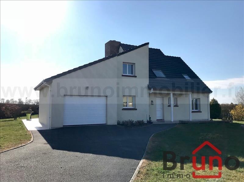 Vente maison / villa Vron 305000€ - Photo 4
