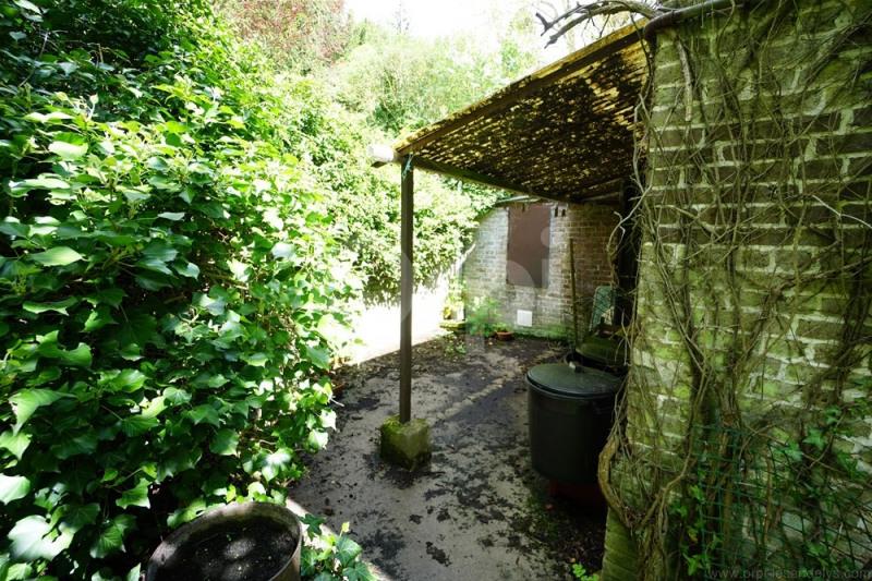 Vente maison / villa Les andelys 128000€ - Photo 9