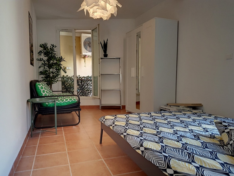 Vacation rental apartment Ste maxime 875€ - Picture 7
