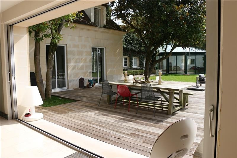 Deluxe sale house / villa St germain en laye 2 790 000€ - Picture 5