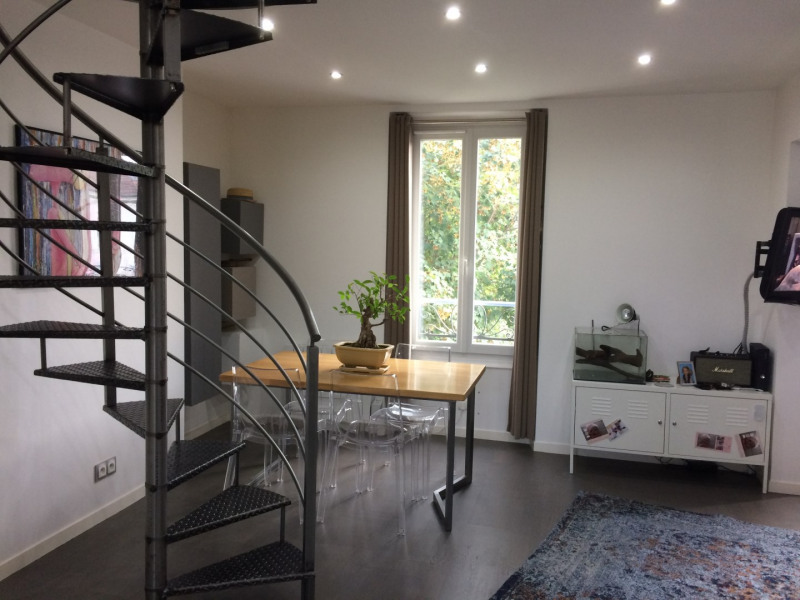 Sale apartment Lagny-sur-marne 188 000€ - Picture 1