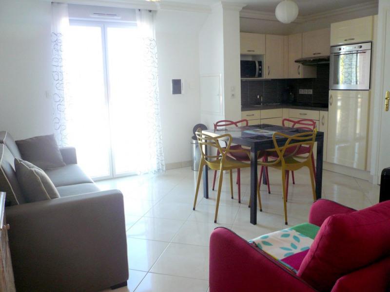 Sale apartment Cucq 117000€ - Picture 3