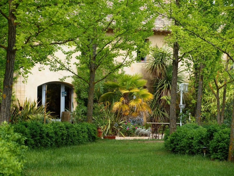 Vente de prestige maison / villa Goudargues 1 260 000€ - Photo 16