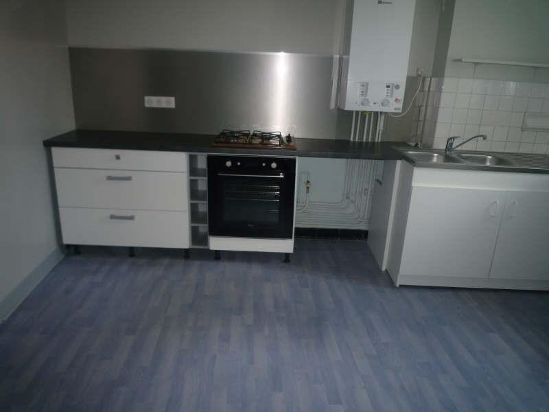 Rental apartment Moulins 450€ CC - Picture 4