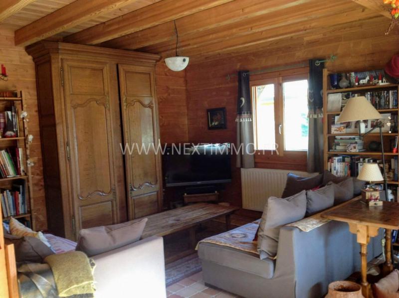 Vente maison / villa Valdeblore 390000€ - Photo 7