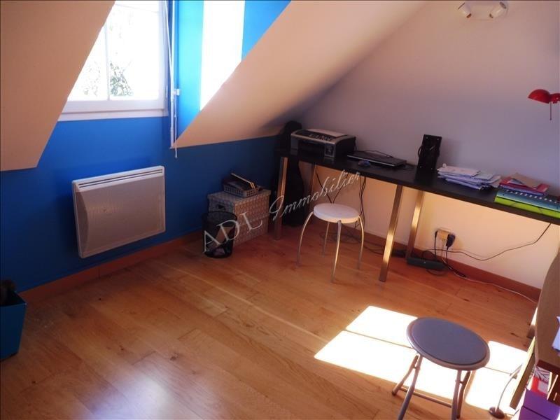 Sale house / villa Gouvieux 418000€ - Picture 8