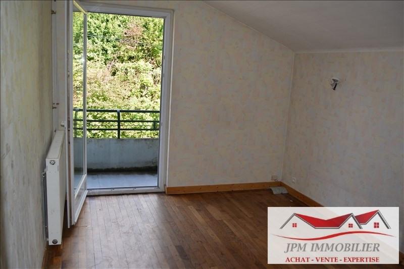 Sale apartment Cluses 117000€ - Picture 2